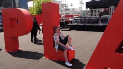 EA Play - 在E3 展開始的一天