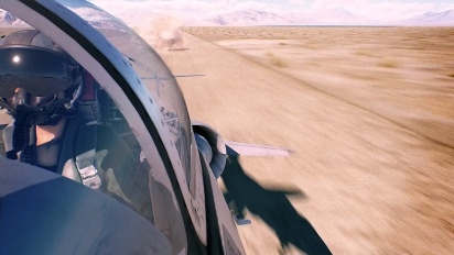 Ace Combat 7: Skies Unknown - Golden Joystick Awards 2018 Trailer