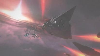 Endless Space 2 - Penumbra Gameplay Trailer
