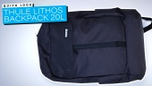 Thule Lithos Backpack 20L - 快速查看