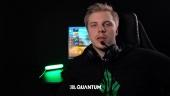JBL Quantum HAVU JBL -Zoree ja Olli8