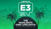 我們選出的 E3 2021 的亮點與低點