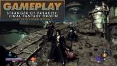 《Stranger of Paradise: Final Fantasy Origin - 體驗版 Gameplay