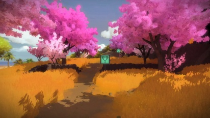 The Witness - Conversation with Creators Dev Diary