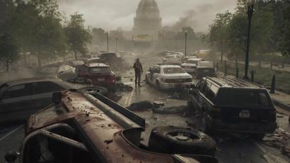 Overkill's The Walking Dead - Aidan Trailer