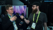 CES 19 大會: Nokia Ozo - Jyri Huopaniemi 訪談