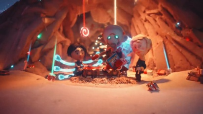 Borderlands 3 - Give the Gift of Mayhem