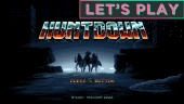 《Huntdown》- Let's Play