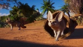 Planet Zoo - Africa Pack DLC Launch Trailer