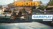 《極地戰嚎6》- 穿越 Yara - Gameplay