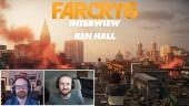 《極地戰嚎 6》- Ben Hall 訪談#2