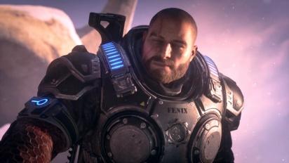 Gears of War 5 - Cinematic Trailer