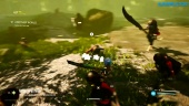 《BioMutant》 - Gameplay Demo & 訪談