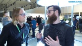 Sony XZ3 手機 -  Rikard Skogberg 訪談