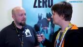 《零之世代》- Emil Kraftling 訪談