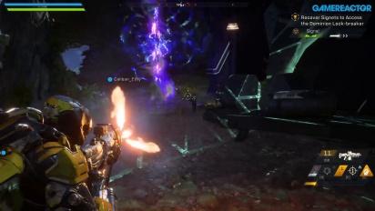 《冒險聖歌》- 三重威脅 Demo Gameplay 影片 PC版