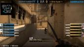 OMEN by HP Liga - Div 9 Round 1 - Pleikkari vs SilverSquad - Mirage