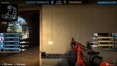 OMEN by HP Liga - Div 2 Round 1 - ExeRetro vs Crystal Bears - Inferno