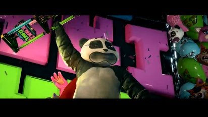 Saints Row: The Third - Remastered - Launch Trailer