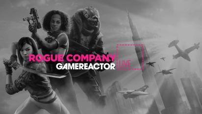 《Rogue Company》- 封閉 Beta 測試直播重播
