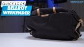 Bellroy Weekender 背包 - 快速查看