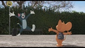 TOM & JERRY - Official Trailer