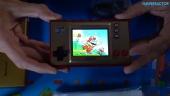 「Game & Watch: Super Mario Bros.」- 開箱