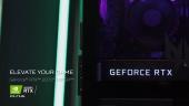 Acer Predator Orion 3000 - 模擬賽車盃2021預告片