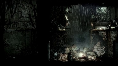This War of Mine - Launch Trailer