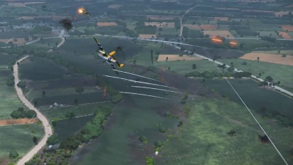 Steel Division: Normandy 44 - Back to Hell Release Trailer