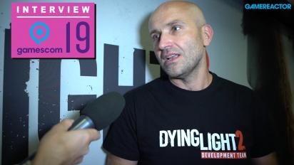 《垂死之光2》- Tymon Smektala 訪談