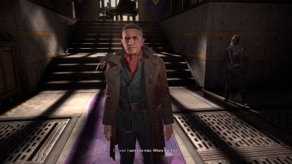 Dying Light 2 - Award Winning Gameplay 4K Demo
