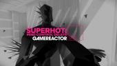 《Superhot: Mind Control Delete》- 直播重播