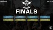 《決勝時刻:現代戰域》北歐社區對決決賽