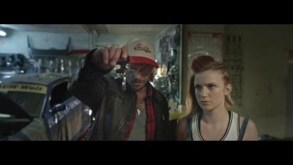 Need for Speed - Gamescom 2015 Trailer
