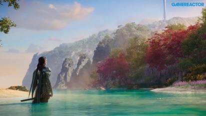 《上古卷軸 Online》:夏暮島 - 五個你應該興奮的理由
