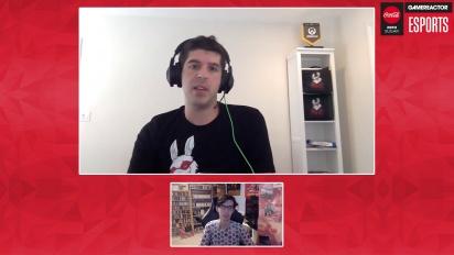 Misfits Gaming - Ben Spoont 訪談