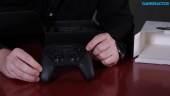 SteelSeries  的 Stratus Duo 遊戲手柄 - 開箱