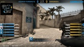 OMEN by HP Liga - Div 2 Round 1 - ExeRetro vs Crystal Bears - Mirage