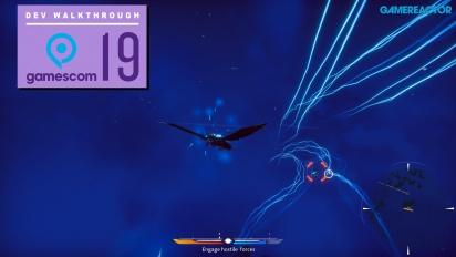 《獵鷹》 - Gamescom 訪談與解說
