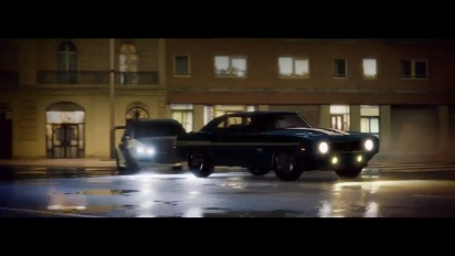 Fast & Furious Crossroads - Reveal Trailer