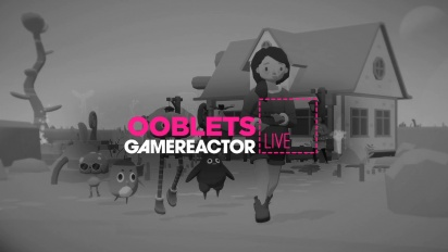 《Ooblets》- 直播重播