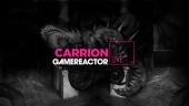 《Carrion》- 直播重播