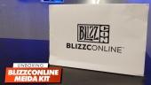 BlizzConline 媒體包 - 開箱