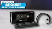 Be Quiet Silent Loop 2 360mm - 快速查看