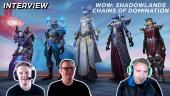 《魔獸世界:暗影之境》- 「統御之鏈」訪談