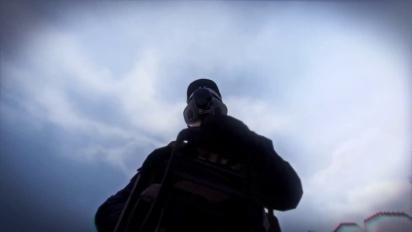 DayZ - Alpha Launch Trailer