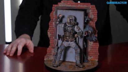 《戰慄深隧:流亡》斯巴達典藏版 - Gamereactor 開箱