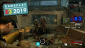 《殭屍部隊:死亡戰爭4》- E3 Gameplay