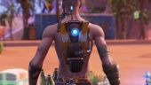 Fortnite - Introducing Fortnite X Mayhem with Borderlands 3